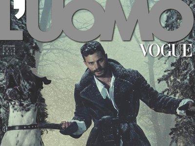 Vogue Italia dejará de publicar L'Uomo Vogue, un gran revés para la moda masculina en el mundo