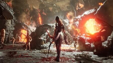 El violento Succubus nos deja con su intro de lo más explícita y Madmind Studio confirma el desarrollo de Agony Unrated VR