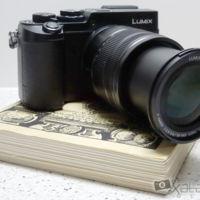 Panasonic Lumix GX8, análisis