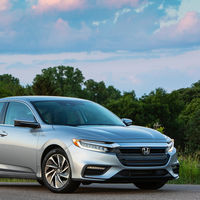 ¡Confirmado! El Honda Insight llegará a México el próximo mes