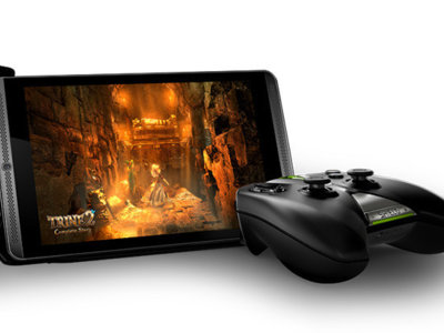 Square Enix y Tomb Raider dan otro empujón a NVIDIA Shield y GeForce Now
