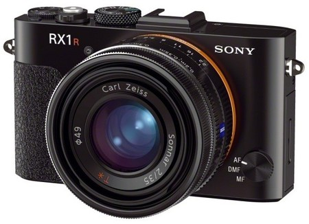 Sony RX1R, la nueva versión de la full frame de Sony elimina el filtro de paso bajo