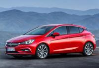 Nuevo Opel Astra, de cuando el Océano Atlántico duele como frontera