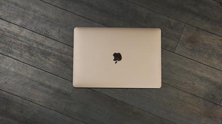 MacBook Air 2018 tono rosado