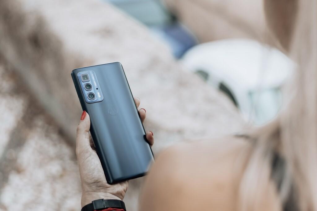 Motorola Edge 20 Pro, análisis: el Motorola más ambicioso hasta la fecha solo tiene un pecado