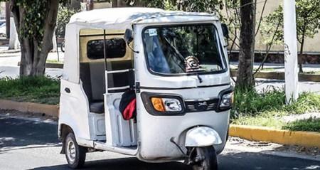 Monterrey será invadido por los mototaxis, se aprueban 12 nuevas rutas