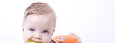 Los mordedores para bebés, bajo sospecha