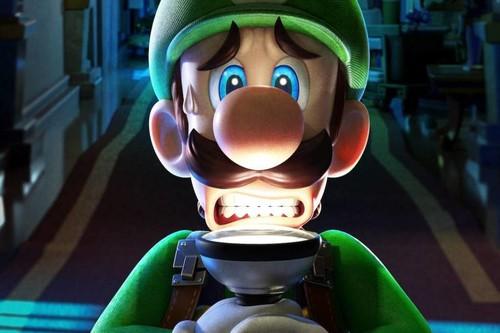 Hemos jugado a Luigi's Mansion 3 y creo que no estábamos preparados para el juegazo que se nos viene encima