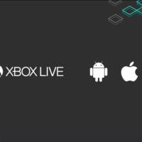 Es oficial:  Xbox Live llega a iOS y Android