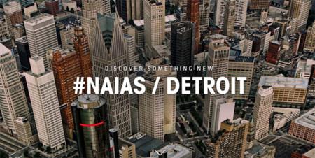 Salón de Detroit 2016: ¿cuáles son las principales novedades para este año?