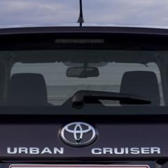 Foto 9 de 57 de la galería toyota-urban-cruiser en Motorpasión