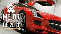 Mejor juego de conducción de 2011 según los lectores de VidaExtra: 'Forza Motorsport 4'