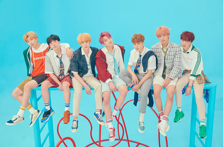 01 Bts 2018 Press Photo Bighit Entertainment Billboard 1548