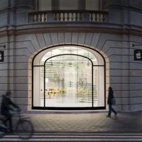Apple abre su primer Centro de Desarrollo de Apps en Italia