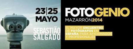 Presentación de Fotogenio 2014: así será la edición de este año