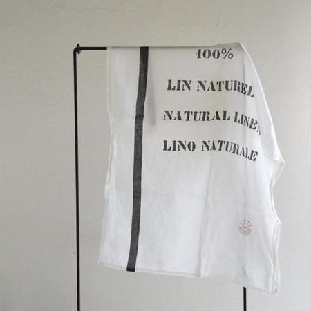 lencería rústico vintage