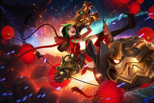 League of Legends: conoce las claves del parche 8.2 para no despistarte en SoloQ