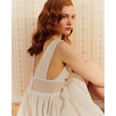 La Redoute tiene dos vestidos de novia y uno de dama de honor ideales y a precios súper 'low cost'