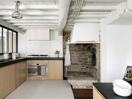 La semana decorativa: inspiración para espacios pequeños, estilo escandinavo y contrastes
