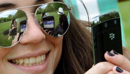 Los usuarios de Blackberry se quedan sin servicio en España