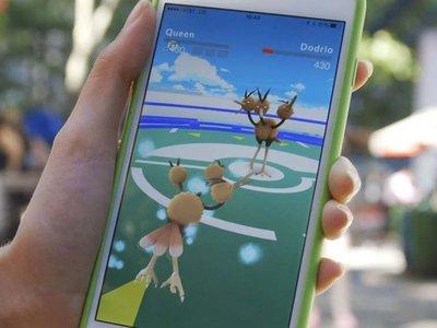 Ya no podrás jugar Pokémon GO si vas en un vehículo