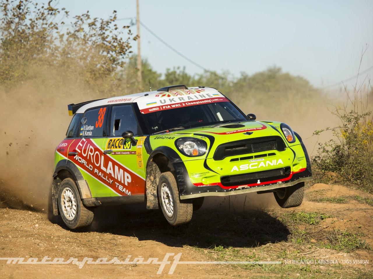 Foto de WRC - Rally de Catalunya 2014 (47/370)