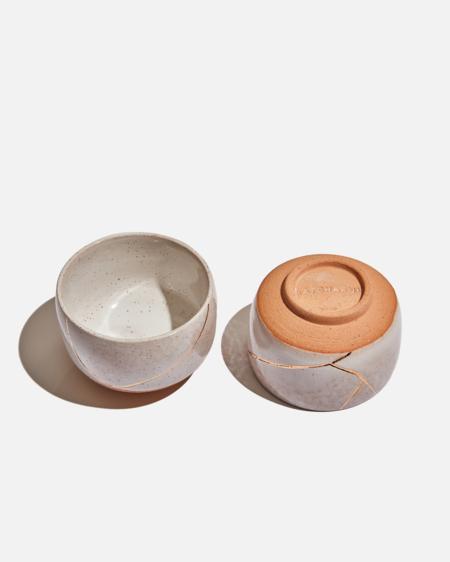 Kintsugi Decoracion Ceramica