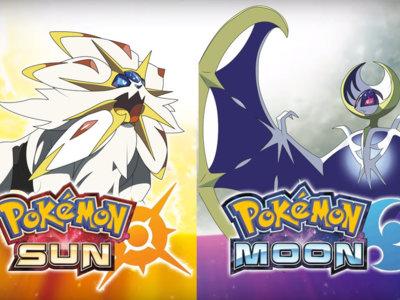 Se filtran todos los Pokémon de Sol y Luna a través de su demo