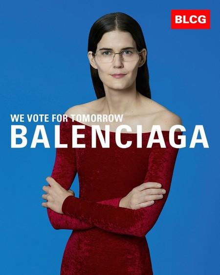 Campana Balenciaga Ss 2020 03