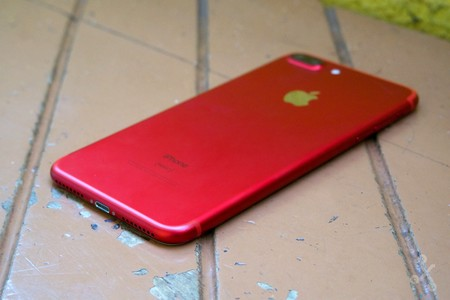 Iphone Red 2
