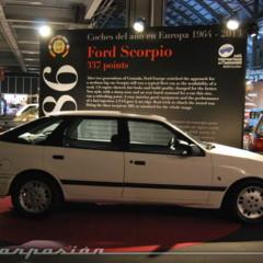 Foto 12 de 50 de la galería coches-del-ano-en-europa-1984-1993 en Motorpasión