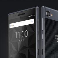La BlackBerry Motion se posará en Europa a un precio poco competitivo: 469 euros