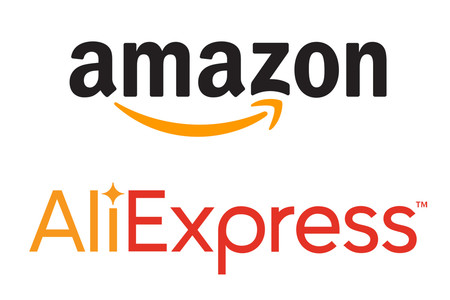 Amazon Aliexpress
