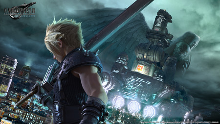 Final Fantasy Vii Remake 02