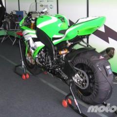Foto 47 de 51 de la galería matador-haga-wsbk-cheste-2009 en Motorpasion Moto