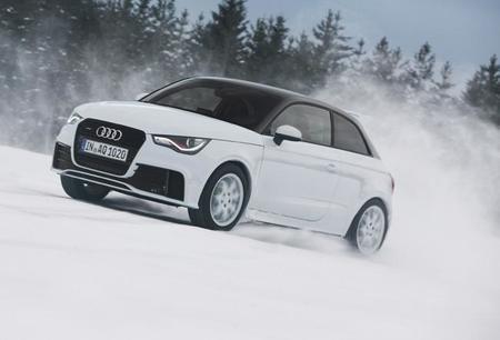 Audi A1 Quattro, la exclusividad cuesta 53.600 euros