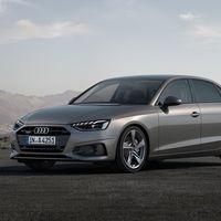 El Audi A4 vuelve a México con rostro renovado y sólo como mild-hybrid: estos son sus precios