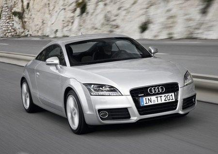 10.000 Audi TT abonados a las mangueras negras