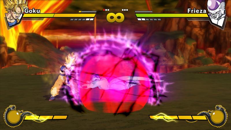 Foto de Dragon Ball Z: Burst Limit (30/109)