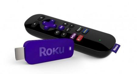 Roku Streaming Stick: misma experiencia pero en formato reducido