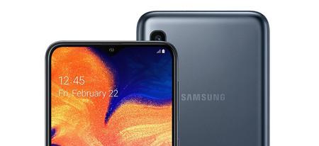 El Samsung Galaxy A11 vendrá con Android 10 y 32 GB de almacenamiento, según los últimos rumores