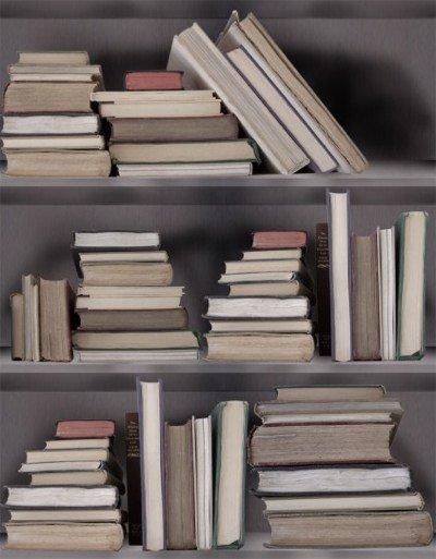 papel libros detalle