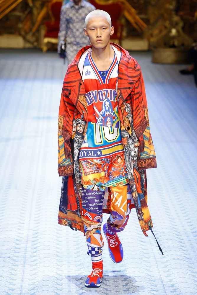 Foto de Dolce & Gabbana Spring-Summer2019 (58/123)