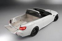La gama BMW M3 crece con el M3 pick-up y el M3 CSL... o no