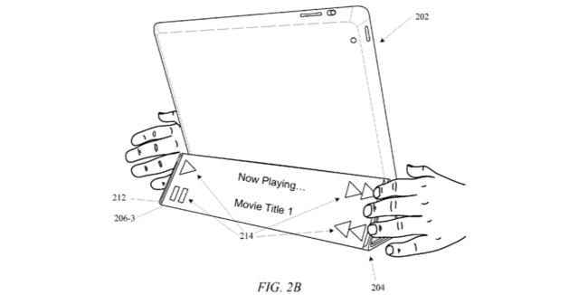 Patente Smart Cover 2