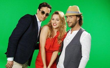 Antena 3 estrena mañana un nuevo programa veraniego: 'Comer, beber, amar'