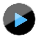 MX Player Android logo