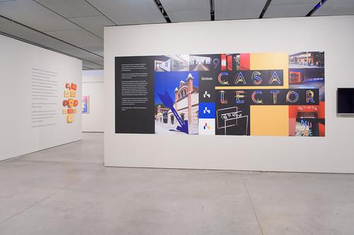 'Alberto Corazón. Diseño: la energía del pensamiento gráfico' cultura visual española en Fundación Telefónica