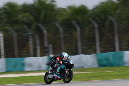 Mcphee Malasia Moto3 2019