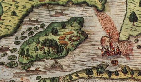 La colonia perdida de Roanoke, el mayor misterio sin resolver en la historia de Estados Unidos